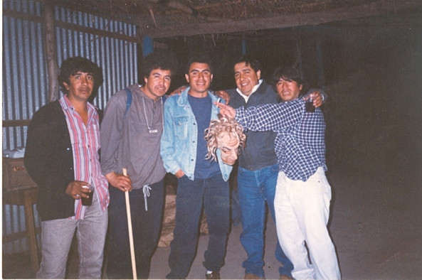 COLABORADORES DE CMSG