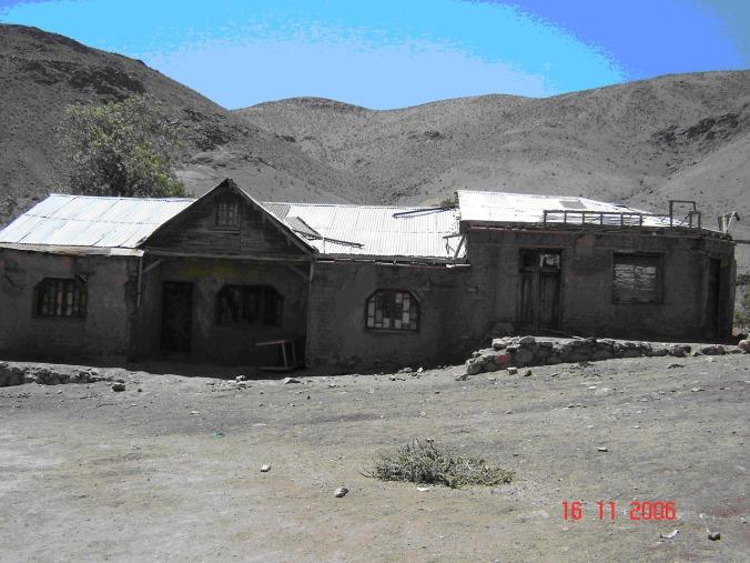 Condoriaco 2008