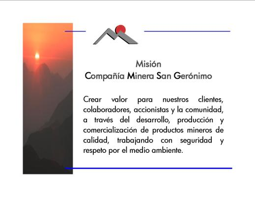 mision publisher