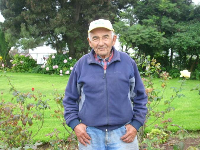 Victor Collao