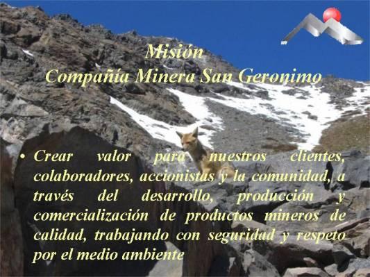 Misión zorros de Elqui
