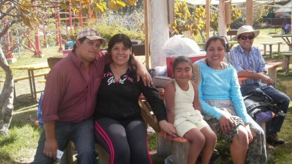 APODERADOS Y FAMILIAS COLEGIO VIÑITA