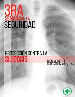 Afiche 3era Semana Seguridad