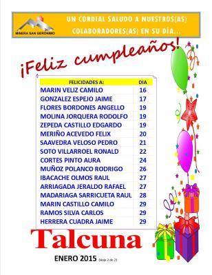 Cumpleaños_Enero_Planta Talcuna2