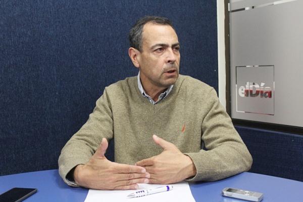 Presidente de Corminco, Juan Carlos Sáez, asegura que será un año problemático para el sector.