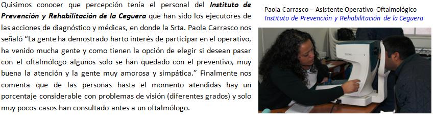 Paola carrasco