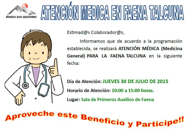 Medico faena_julio 2015