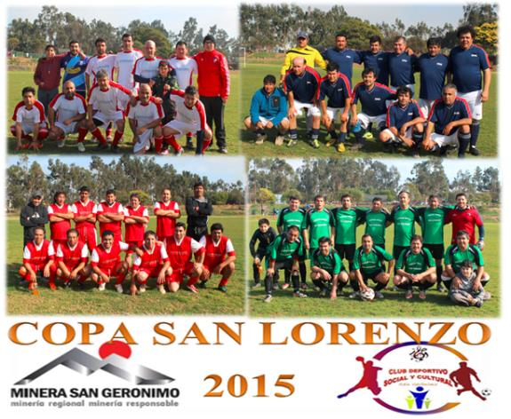 senior equipos