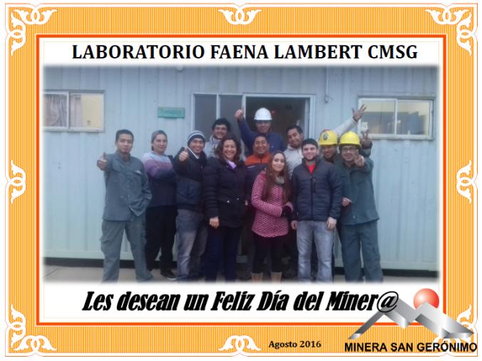 Laboratorio Lambert