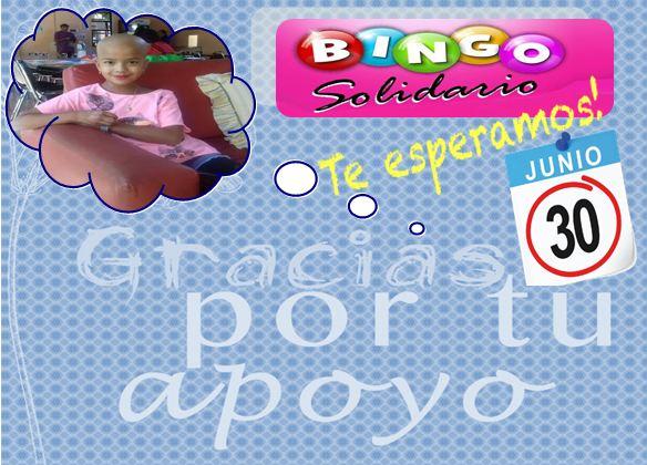 BINGO SOL 2