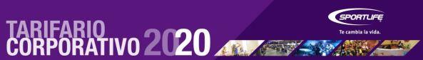 Tarifas 2020