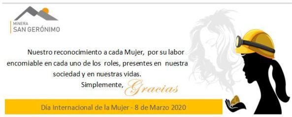 2020.saludo oficial CMSG